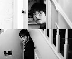OMG!! Harry Potter! Always!