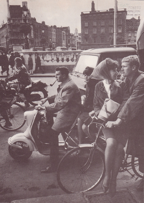 kicker-of-elves:  Young Dubliners       1966     Brian Seed       LIFE World Library