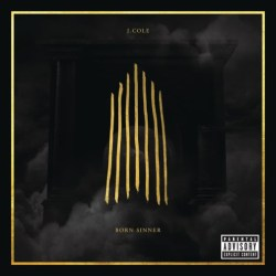 J. Cole - Born Sinner [Album Artwork] #StandardCover  Above is the official artwork for the standard version of J. Cole's upcoming album, Born Sinner which is set to release June 18th.   askmeaboutmymusic.