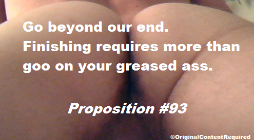 originalcontentrequired:  Proposition #93