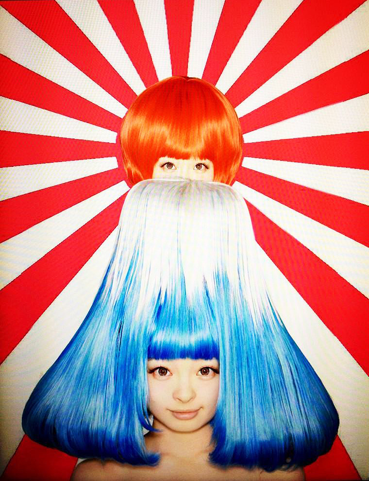 kureator:      @pamyurin: 謹賀新年     New Year's card