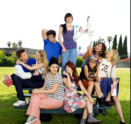 EVERYTHING YOU NEED TO KNOW ABOUT 'AWKWARD.' SEASONS 1 & 2by Tori Coyne http://bit.ly/15fAw6n