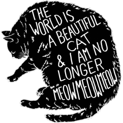 thisnoiseismusic:  Great band<3 this sticker is on my laptop. c: