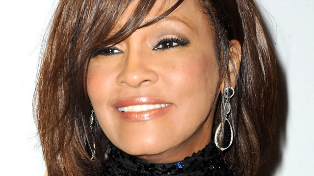 The most Googled search term of 2012? Whitney Houston.  Here, the top ten