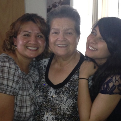 happy momma's day! mother, grandmother, and myself #blessed #ihatemyeyes #mommahasaradiantsmile #grandmommalookinfly #butwhathappenedtome #hashtagging #wassup #Godisgood