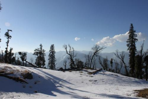 Rupin Supin Trek, Jan 2013