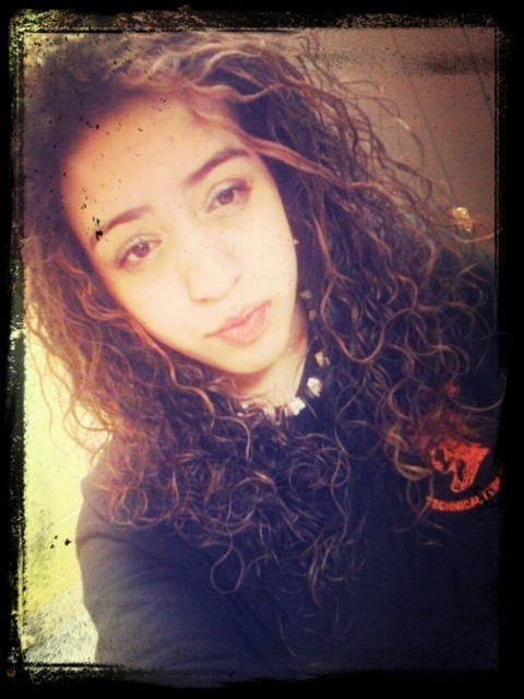 when i was at school :* :D  by Boca :* on EyeEm
