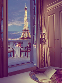 Paris, un reve.