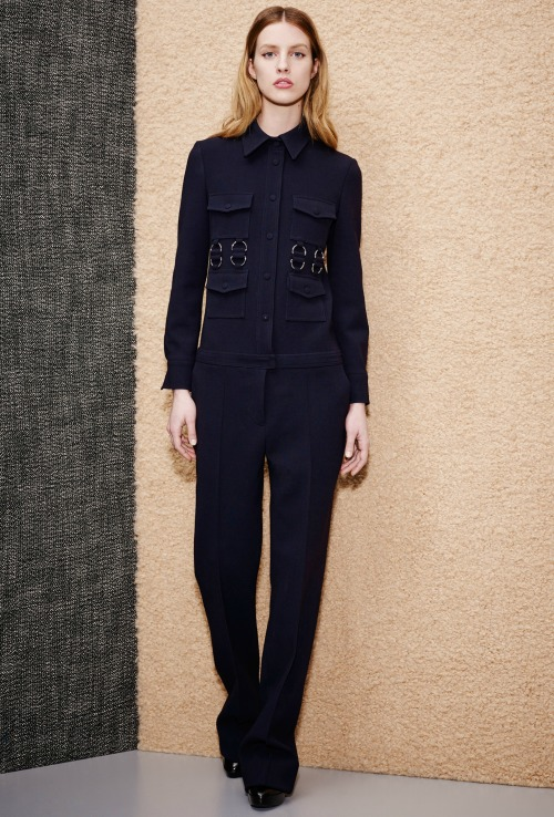 Stella McCartney pre-fall 2013
