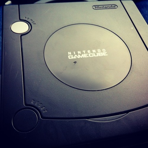 My favorite console of all time!!! #geek #nerd #videogamss