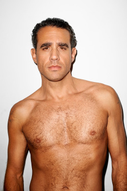 terrysdiary:  Bobby Cannavale at my studio #13