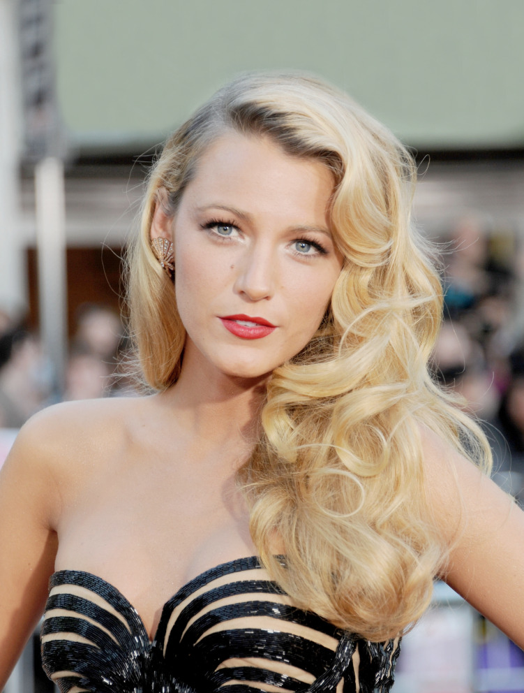 What's Blake Lively coveting this month? Click through for our February Guest Editor's fashion essentials.