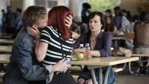 AWKWARD. season 3 bitches ps ashley rickards and jillian rose reed are hot.
