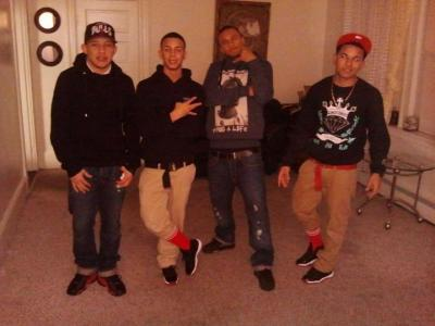 Last Night !  #bred13s #Bred11s #Retro5s