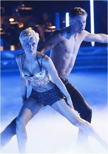 Check out clips and our full recap of last night's Dancing With The Stars! See the scores and see the performances!