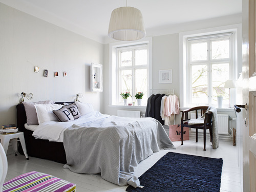 lovely room (homeandinteriors: Apartment in Sweden for sale)