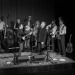 <p>27 March 2013.  The Milk Carton Kids Revue at Largo. John C. Reilly, Linford Detweiller, Gabe Witcher, Kenneth Pattengale, Joey Ryan, Dave Piltch, Karin Bergquist, Joe Henry, Ed Helms, Jill Sobule, Billy Bragg, Joe Purdy, Tom Brosseau, Mike Witcher. Los Angeles, California.</p> <p>Photograper Darrin Ballman (Photo courtesy of DarrinBallman.com)</p>