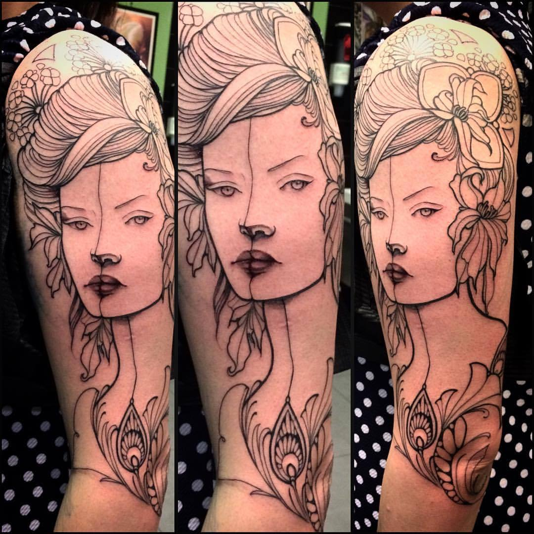 First session on Kat at