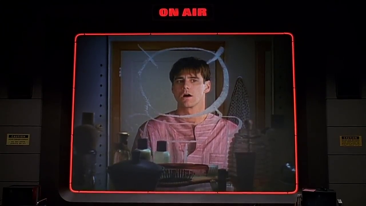 pelikula tumblr the reality dysfunction jansen musico on the truman show 1998 peter weir in