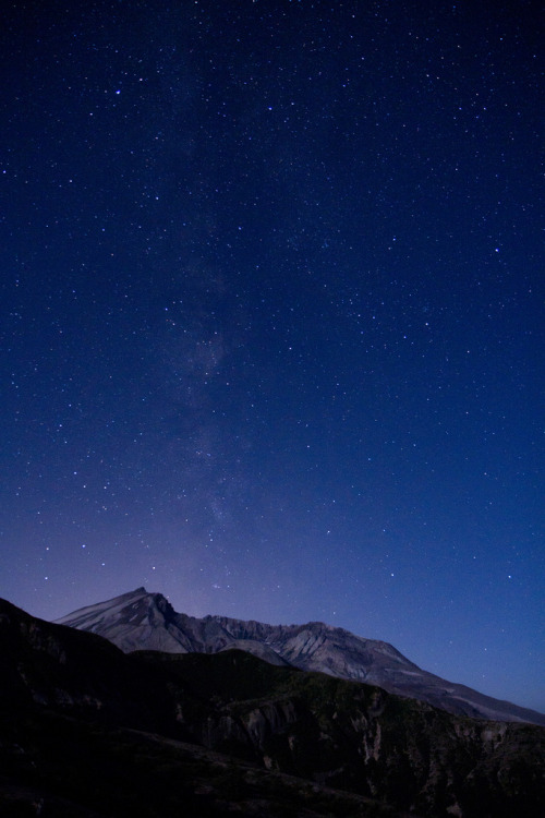 Mount St Helens, Washington | USA by Jason Tomlinson