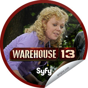 I just unlocked the Warehouse 13: The Big Snag sticker on GetGlue                      2889 others have also unlocked the Warehouse 13: The Big Snag sticker on GetGlue.com                  The enamoring Missi Pyle vamps it up in tonight's Noir novelty. We're sure this episode will have you revving your engines!  Share this one proudly. It's from our friends at Syfy.