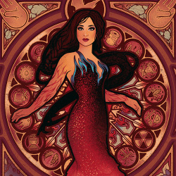 Fire is Catching by Megan LaraBuy the shirt or print at Redbubble! :D