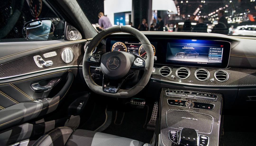 interautofan - #mercedes #amg #e63s #mercedesamg #mercedesamge63s #interautofan --------------------- Mercedes-AMG E63 S  594 bhp 627 lb-ft 186...