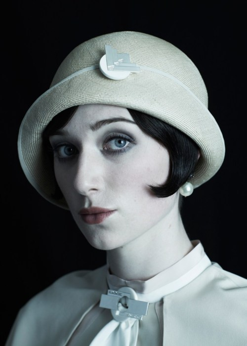 whataboutbobbed:  ♥♥♥♥♥♥♥♥♥♥♥ed Elizabeth Debicki as Jordan Baker in Baz Luhrmann's The Great Gatsby also, ♥♥♥♥♥ed the movie itselfsby!  Bobbed approvedsby!