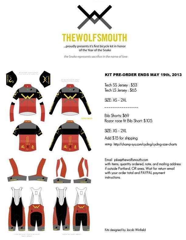 I designed these kits for thewolfsmouth.com and Pre Order starts today. Get soooome!