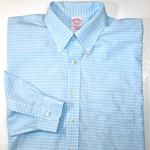 vintagemensgoods:  Vintage Brooks Brothers Shirt available at VintageMensGoods.bigcartel.com