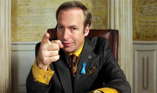 AMC Eyes 'Breaking Bad' Spinoff Toplined By Bob Odenkirk A list of Breaking Bad spinoffs we'd rather see: Skinny Pete and Badger trying to get their band off the ground. The hijinks of Wendy the prostitute. End of list.
