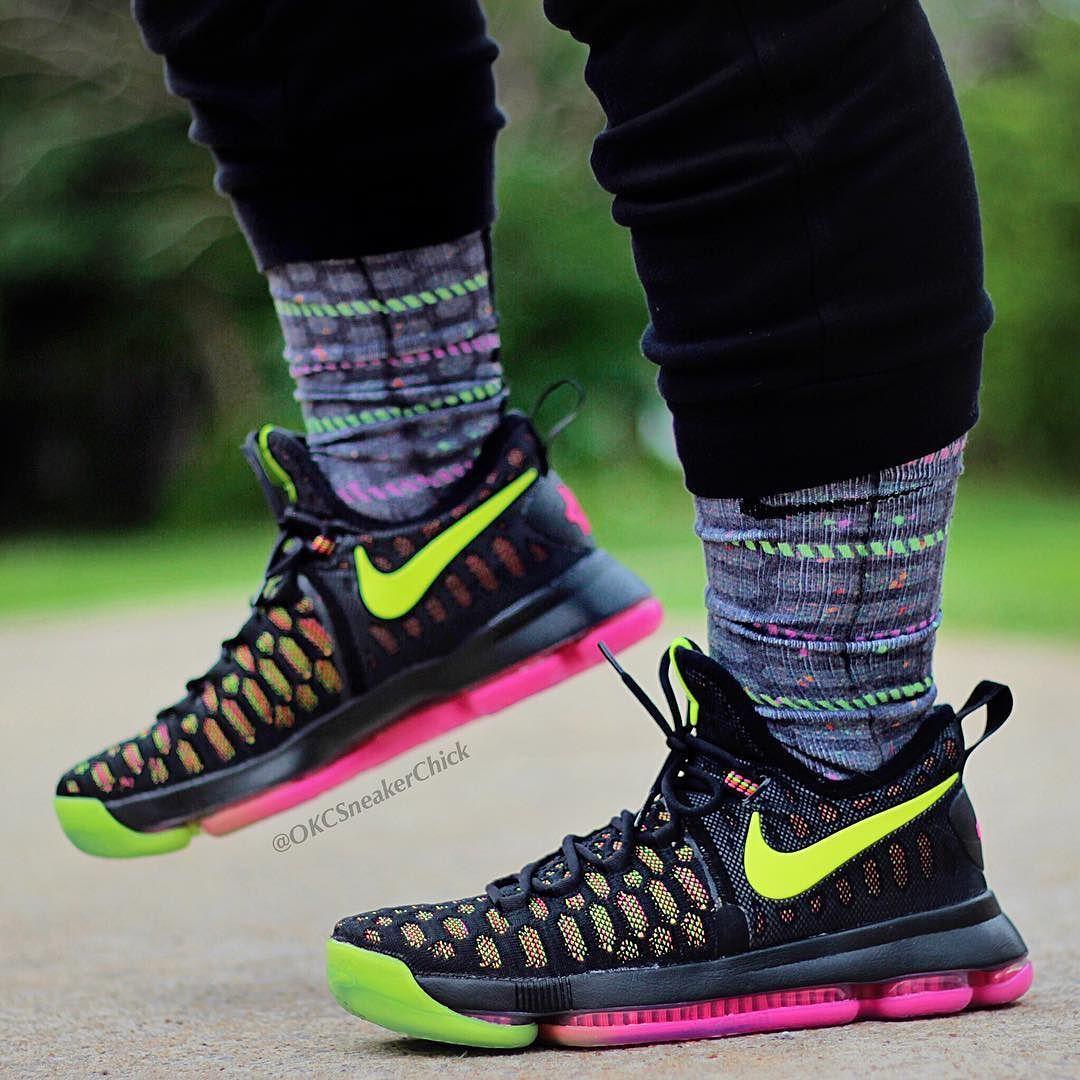 Blog Work Kd 9 Unlimited Aug 4 Custom Nike Elites And