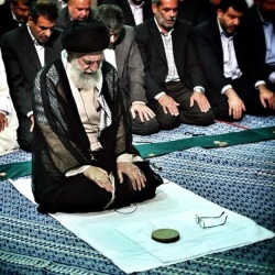 al-monitor:  Iran's Supreme Leader, Ayatollah Khameni, on Instagram? Yep, he joined last year — see more in Catherine Cheney's round-up 15 of the most interesting Instagram accounts from the Middle East at Al-Monitor.