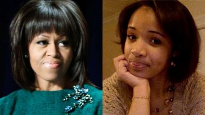 "Feb 08, 2013…via The Huffington Post:""White House official saysMichelle Obama will attend Saturday's funeral for the 15-year-oldChicago girl, Hadiya Pendleton, who was killed after returning home from performing during inauguration festivitiesfor President Barack Obama. Hadiya waskilled in a park close to the Obamas' home on Chicago's South Side."""