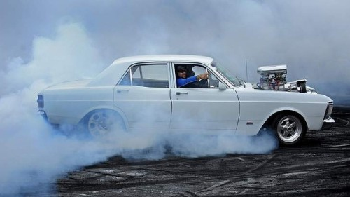 misslouj:  SUMMERNATS' BREAK GUINNESS WORLD RECORD FOR NUMBER OF CARS DOING A BURNOUT AT ONCE OH AUSTRALIA *wipes tear from eye* i love you you bogan country you (look basically all the news besides this is WARNING THERE ARE BUSHFIRES IT IS HOT IMPLEMENT YOUR BUSHFIRE SURVIVAL PLANS BECAUSE IT IS HOT AND THERE IS FIRES !!!!!!!!!!!!!!!!!!!!!!!!! so i'm finding it more heartwarming that normal)  hey everyone i was explaining summernats to on new year's this is the essence of summernats