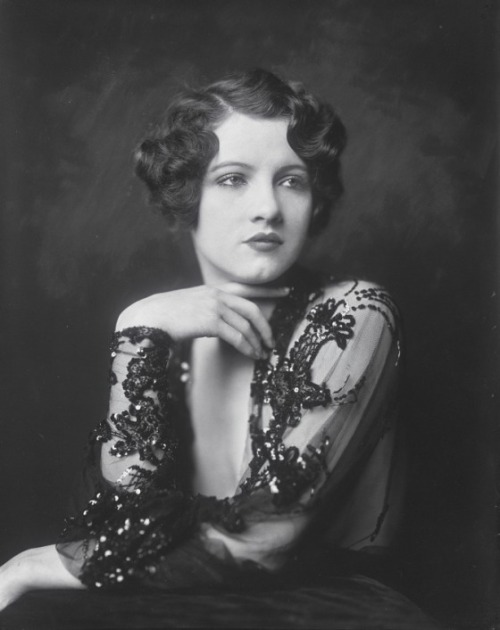 Ziegfeld Girl taken by Alfred Cheney Johnson, circa 1930. Found at [X] lacma.org