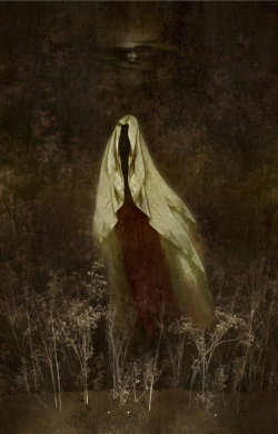 darksilenceinsuburbia:  Cristina Francov. Second Tale: Emanation I.  Website