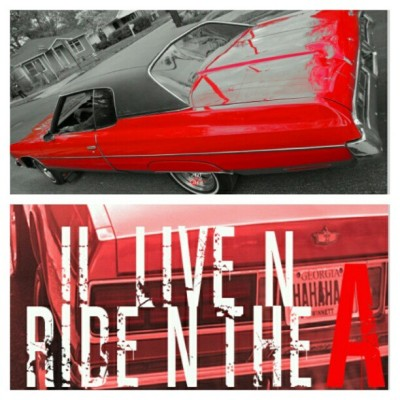"#HoLySHyT  @cshot "" II Live N RiDe iN THe A"" iS goiN aPe sHiT on @youtube I'm really feeliN the #love nuFF reSpeCt #KiNgs x #queeNs iTs goN a #HoT suMMeR #FoReVeRFLy   http://www.youtube.com/watch?v=w4t2MMRre2Y #FoReVeRFLy #photooftheday #cshot #youtube #music #video #atlanta #nofilter #photography #classic #cars  #FRee #HiPHop #music x #art #desiGn by #csHot #reGGae #FLy #HiGh #urbaN #marketing #promotion #hotpics #insta_good #atL"