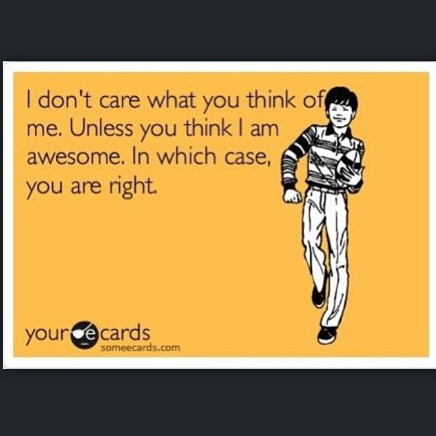 confessionsofkatlin:  #ecard #ecards #truth #amen #justsaying
