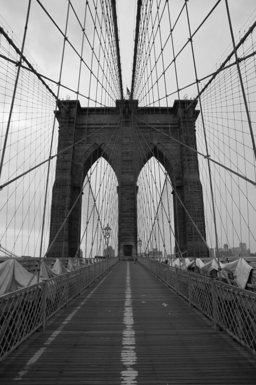 x1yao:  Brooklyn Bridge