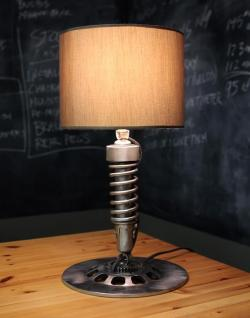 This is the coolest lamp ever.