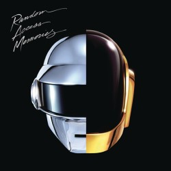 Holla! #DaftPunk #NewIsh #RandomAccessMemories #IfYouDontKnowNowYouKnow