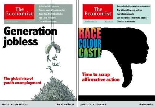 The Economist - April 27 May 3, 2013