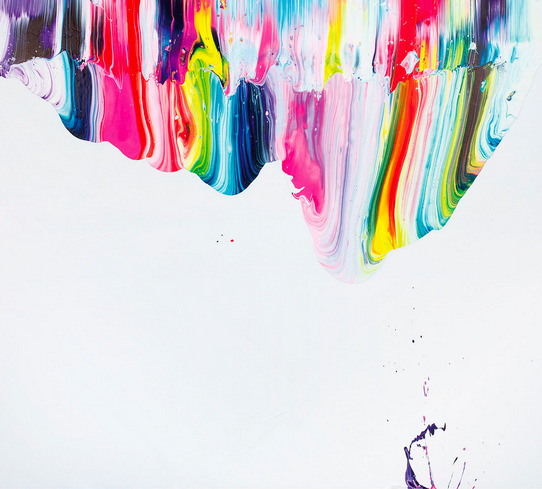 coloriz-e:  beautiful yago hortal painting i found :)
