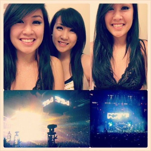 Started the new year right <3 @hellohooligan #popnye
