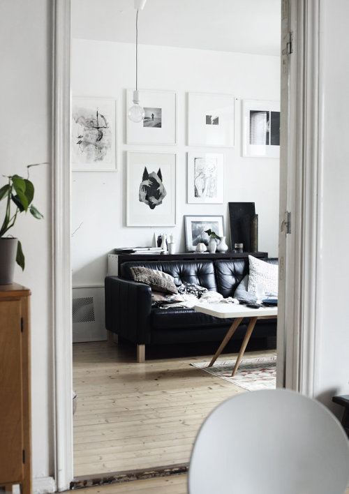 myidealhome:  charming interiors (via Lily)