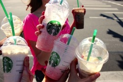 happilylivin:  white girl status.