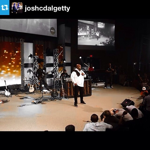 "The way this guy broke down the word! #speechless #johnGray love he and his wife! #goodpeople Points to remember: Men: if You want your love life to go to the next level, take your worship to a different place.  Ladies: If he can bless God, he can bless you. Listen to those who are more concerned with the anointing on your life than being your friend All we see is the discipline when there's protection behind the discipline. Accept the ""no"" and trust the one who's giving you a ""no""."