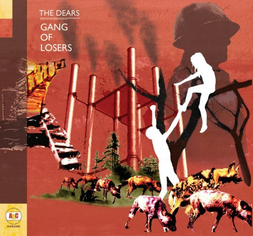 arts-crafts:  The Dears, Gang Of Losers was the 20th album released by A&C. Get sessions outtake 'Raise The Dead' as part of Arts & Crafts: 2003-2013