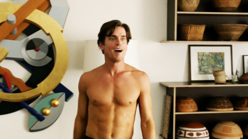 "mattbomeritalia:  ""The New Normal"" Recap: Puppy Power  Best Performance: Matt Bomer, hands down. No question. It's just wrong to be as pretty as he is and to have the comic timing and charm that oozes out of him.                                                                                - Afterelton"